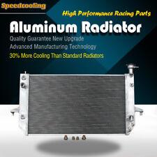 1786 3ROW Aluminum Radiator For Chevrolet Astro LS LT GMC Safari SL SLE 96-05