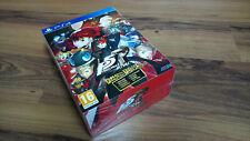 Persona 5 Royal Phantom Thieves Edition Collector's Edition ps4 New estrechamente!!!
