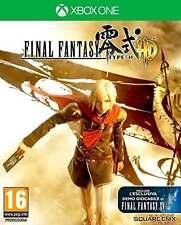 Final Fantasy Type-0 HD XBOXONE USATO ITA