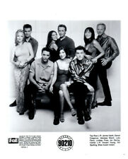 Beverly Hills 90210 Tori Spelling Jennie Garth Luke Perry Vanessa Marcil Photo