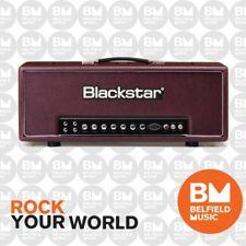 Blackstar Artisan 100 Hand Wired Guitar Amp Head 100w Handwired 100 Watts - New