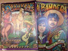 La Bandera Vol 1 & Vol 2 Set * Extremely Rare* Teen angels