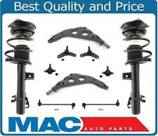 02-06 Mini Cooper 07-08 Convertible Front Struts Control Arms Links Ball Joints
