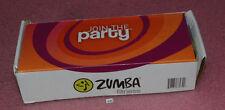 Zumba Fitness DVD Kit.