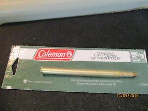 NEW Coleman T66 Lantern Generator Coleman 200