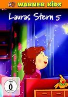 Lauras Stern 5 - DVD - OVP - NEU