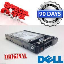 """DELL 1 TB 7.2K 6Gb/s 3.5"""" rpm SATA Hot plug Hard Disk Drive DP/N-T4XNN"""