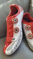 Specialized S-Works Road Zapatos. EU45/UK10.5/US11.5
