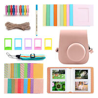 48x Camera Accessories for Fujifilm Instax Mini 11 Instant Polaroid Film Camera