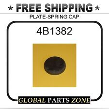 4B1382 - PLATE-SPRING CAP  for Caterpillar (CAT)