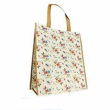 Shopping Bag Reusable Eco Fun Shopper SUMMER DAISY Floral Bag
