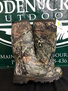 Muck Boot Co. Men's Arctic Ice Tall Mossy Oak AVTV-MOCT Multiple Sizes BRAND NEW