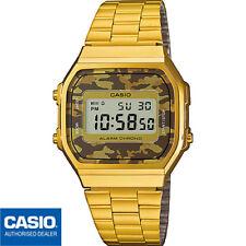 Casio A168wegc-5ef Orologio unisex