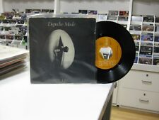 "DEPECHE MODE 7"" SPANISH NEW LIFE / SHOUT 1981"