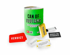 Can of Squirms - Card Game - Party Board Game by Big Potato