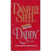 DANIELLE STEEL  ____ DADDY ____ BRAND NEW ___ FREEPOST UK