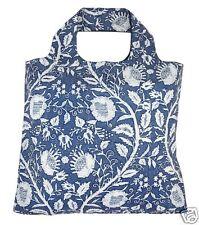 Envirosax Designer Reusable Foldaway Eco Shopping Bag ( Tokyo Range ) Open Top