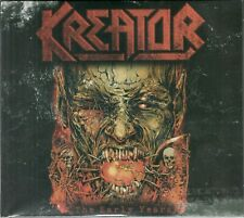 KREATOR early years   rare 2 CD New  digipak