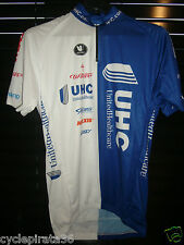 BNWOT Vermarc UHC. United Health Care-Maxxis-Ritchey jersey. Size small