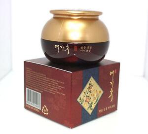 Yezihu Ginseng Eye Cream 30ml /cell renewal/line the deep wrinkles/Made in Korea