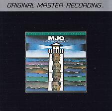 MJQ-the modern jazz quartet-CD-Live at the Lighthouse-MFSL-mfcd 827