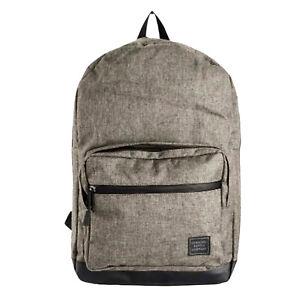 Herschel Supply Co. - Pop Quiz Backpack - Canteen Crosshatch / Black