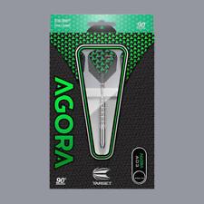 Target Agora A03 90% Tungsten 21g Darts Set