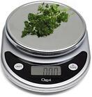 Ozeri ZK14-S Pronto Digital Multifunction Kitchen and Food Scale, Black  photo