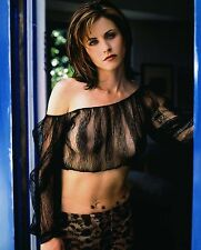 COURTNEY COX MOVIE AND TV STAR   SPECIAL    8X10 PHOTO