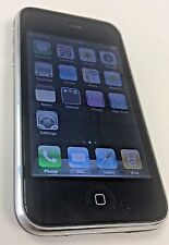 Apple iPhone 3G - 8GB - Black - AT&T - Clean IMEI - A1241 - Free Fast Shipping