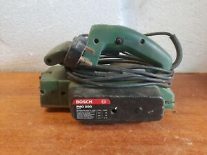 Bosch PHO 200  Corded Electric Planer 240 GWO