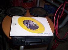 auto radio d'origine clio 2