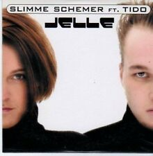 (BE480) Slimme Schemer ft Tido, Jelle - 2001 CD