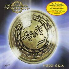 New Era by Revolution Renaissance ( STRATOVARIUS MEMBERS) CD
