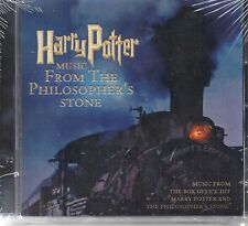 Hollywood Star Orchestra - Harry Potter Music from the Philosophers Stone - CD