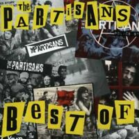 The Partisans - The Best Of [CD]