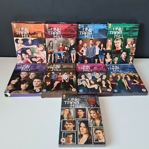 One Tree Hill Complete Series Seasons 1-9 DVD Collection