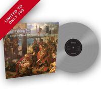"""Bolt Thrower """"The IVth Crusade"""" FDR Silver Vinyl - NEW full dynamic range"""
