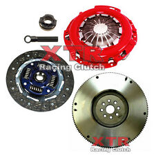 XTR RACING STAGE 1 CLUTCH KIT+HD FLYWHEEL 1991-1999 SATURN SC SL SW SERIES 1.9L