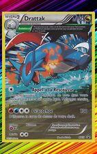 Drattak Holo - Promo - XY59 - Carte Pokemon Française