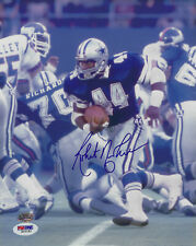 Robert Newhouse Signed Autographed 8x10 Photo - PSA/DNA COA - NFL Dallas Cowboys