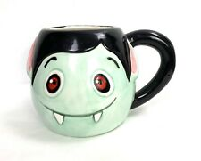Mug Dracula Halloween Mug Shotz Coffee Ceramic