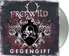 "Frei.wild ""gegengift"" Digipack CD NEU"
