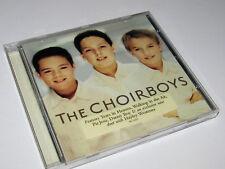 Choirboys CD (2005) ECCE HOMO, TEARS IN HEAVEN, PANIS ANGELICUS, PIE JESU ETC