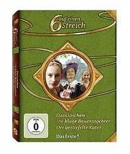 Märchenbox Vol. 4 - Sechs auf einen Streich [3 DVDs] von ...   DVD   Zustand gut