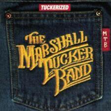 The Marshall Tucker Band - Tuckerized [New CD] Rmst