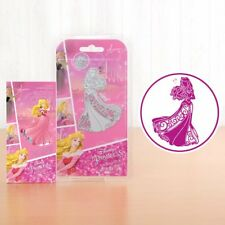 Disney Princess  - Thoughtful Sleeping Beauty Limited Edition die and Paper pad