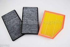 Filterpaket Innenraumfilter Microfilter Pollenfilter Luftfilter BMW 5er E60 61