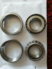 RS50 / RS125 APRILIA HEADSTOCK STEERING BEARINGS