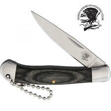 Small Single Blade Folding Knife by North American Hunting Club  H1984HC